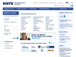 View More Information on Hays Personnel Services