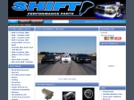View More Information on Shift Performance Parts