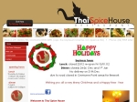View More Information on Thai Spice House