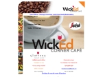 View More Information on Wicked Corner Cafe
