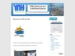 View More Information on Ynh Services Inc