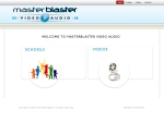 View More Information on Master Blaster Recording