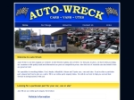 View More Information on Auto Wreck Australia Pty Ltd