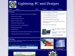 View More Information on Lightning Pc And Designs