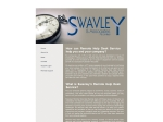 View More Information on Swavley & Associates