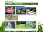 View More Information on Northern Land Design