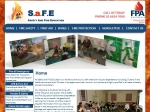 View More Information on Safety And Fire Education