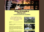 View More Information on Whispers Lakeside Cabins