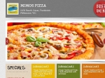 View More Information on Mimos Pizza Pasta & Ribs