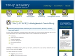 View More Information on Stacey Tony