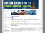 View More Information on Undersee Australia Pty Ltd