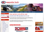 View More Information on Opposite Lock 4Wd Accessories