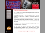 View More Information on Beyond 2000 Alarms