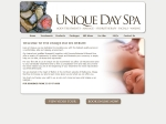 View More Information on Unique Day Spa