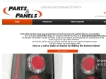 View More Information on Parts & Panels