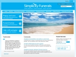 View More Information on Simplicity Funerals