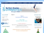 View More Information on Northern Beaches Gymnastics