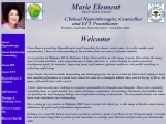 View More Information on Marie Element