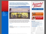 View More Information on Immortal Fitness
