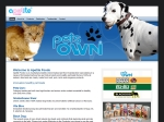 View More Information on Blackdog Pet Food Company