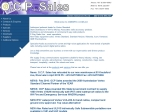 View More Information on OCP Sales