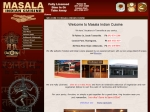 View More Information on Masala Indian Cuisine