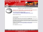 View More Information on Smoke Alarm Services