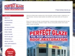 View More Information on Perfect Glaze Roof Restoration