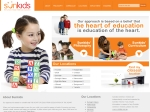 View More Information on Sunkids