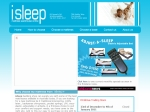 View More Information on iSleep