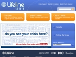 View More Information on Lifeline Brisbane