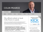 View More Information on Colin Pearce & Associates