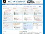 View More Information on Wild Water Sports Australia
