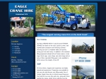 View More Information on Ready Lift Crane Hire