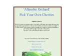 View More Information on Allambie Orchard
