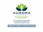 View More Information on Aurora Products