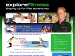 View More Information on Explorefitness