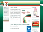 View More Information on 7 Eleven