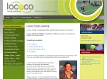 View More Information on Lococo Tennis Coaching