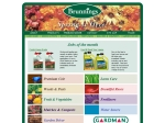 View More Information on Brunnings Garden Products Nsw