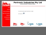 View More Information on Pertronic Industries Pty Ltd