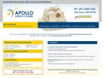 View More Information on Apollo Express Couriers