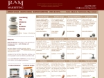View More Information on R A M Marketing