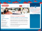 View More Information on Drovers Fish Market
