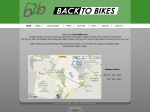 View More Information on Back To Bikes