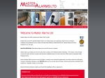 View More Information on Master Alarms & Surveillance Pty Ltd