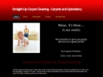 View More Information on Straight-Up Carpet Cleaning