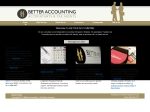 View More Information on Better Accounting
