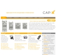 View More Information on Cap-Xx (Australia)