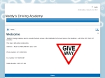 View More Information on Noddys Driving Academy